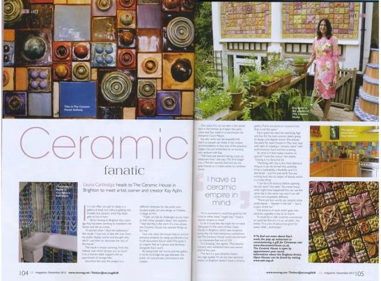 Etc. magazine article