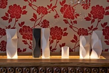 Keith Varney lit display
