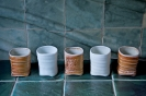 Sandy Lockwood cups