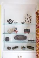 Tudor Kitchen display 2