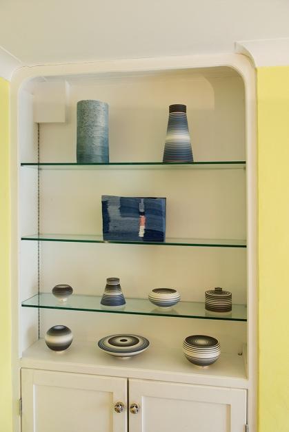 Kitchen shelves Jong Jin Park Jin EUi Kim