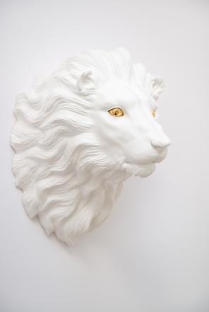 Wook Jae Maeng A Lion